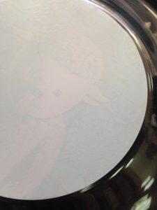 assiette - impression UV + blanc de soutien 02