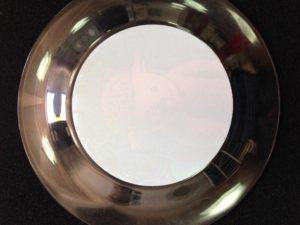 assiette - impression UV + blanc de soutien 03