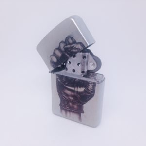 briquet - impression UV 02