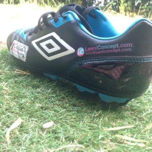 chaussure - impression UV 4