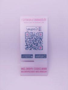 plexi présentoir - impression UV 04
